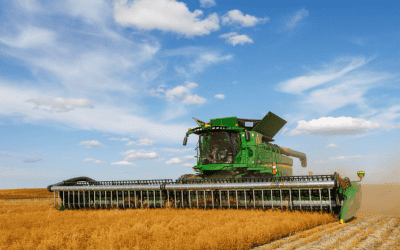 How The Digital Revolution Enables The Family Farm To Compete