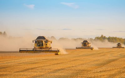 Farmers' software optimizes field passes