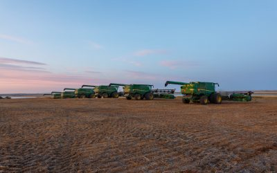 Reducing Farm Equipment Costs with Verge