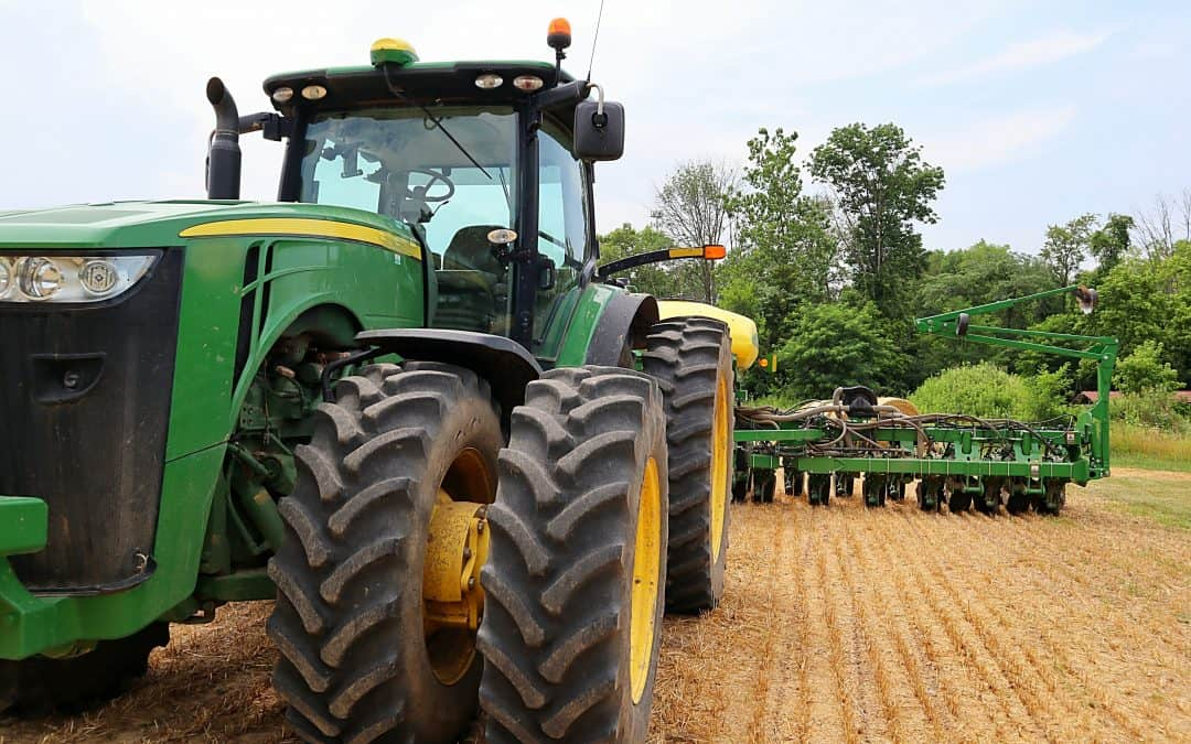 How Technology Delivers Value Directly To Farmers
